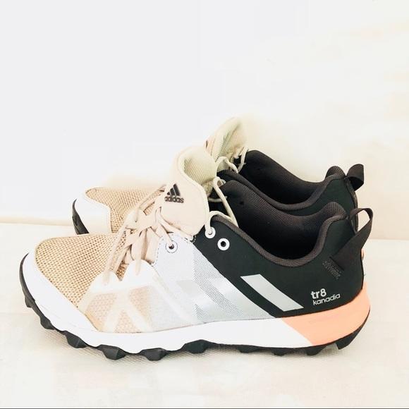 1f44491b73b078 adidas Shoes - ADIDAS Kanadia TR8 women trail running course shoe